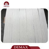 Planche à la mode imperméable à l'eau de plancher de PVC de projet de construction de fournisseur de la Chine