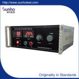 S304 keurde OEM van het Roestvrij staal Betrouwbare Multifunctionele het Testen van de Stijging van de Temperatuur Apparatuur voor iec60884-1 goed