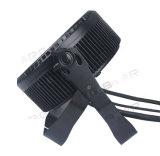 La IGUALDAD ligera de la maquinilla de afeitar P7 LED puede encenderse