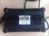 60V電気手段のUnicycleのスクーターのためのリチウム電池の充電器