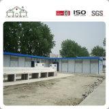 Simple instalación rápida prefabricados baño público y cuarto de baño Casa