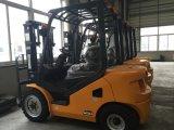 XCMGの新しい3トンの中国の工場価格のIsuzuエンジンのディーゼルフォークリフトの価格のフォークリフト