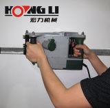 la parete portatile dell'intercettore elettrico della parete di pietra 1450W ha veduto (HL-3580)