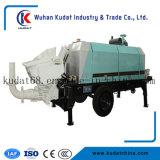DieselTralier Betonpumpe Hbt60sda