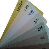 216A4 GSM de tamaño 12x12en fabricante de papel cartulina de color
