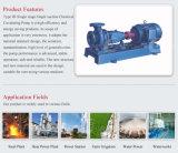 끝 흡입 산업 화학 액체 처리 프로세스 펌프