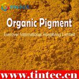 Colorante para la capa; Plástico; Pintura industrial (naranja 64 del pigmento)