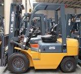 Carretilla elevadora diesel de Fd25 2500kg 2.5t para la venta