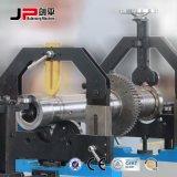 Enginers Läufer-Montage-Ausgleich-Maschinen-Gebrauch im Auto Industey