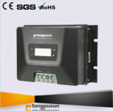 Heiße Verkäufe Fangpusun LCD Nennspannungs-automatischer Solarregler 70A des Bildschirmanzeige-Solarladung-Controller-MPPT150/70d 12V 24V 36V 48V