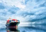 Consolidação de frete marítimo LCL Guangzhou para o Japão