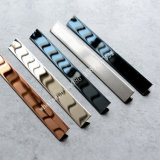 Testo fisso della parete dell'acciaio inossidabile del testo fisso del metallo di alta qualità per la protezione & decorare