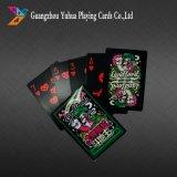 Los Juegos De Cartas Cartões de jogo personalizados para cartas de jogo