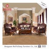 Salle de séjour un canapé-Set (N218)