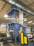 máquina que sopla de la película de la protuberancia del ABC 3 de 1700m m para la película encogible del PE
