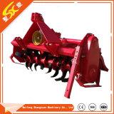 セリウムは承認したトラクターの農場の回転式カルチィベーターの耕うん機(1GLN-105、1GLN-150、1GLN-160、1GLN-180)を