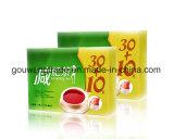 緑茶の草の減量の茶を細くする利点
