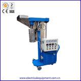 Extrudeuse auxiliaire--Machine d'injection de couleur de câble horizontal