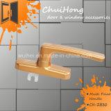 Hochwertiger waagerecht ausgerichteter Griff-Verschluss für Fenster