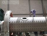 Broyeur à boulets de ciment avec de bons prix et de l'exportation vers l'Amérique latine, Asie et Afrique