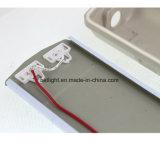 고품질 1200 1X36W 4FT LED 관 IP65는 전등 설비를 방수 처리한다