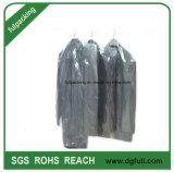 Sac de plastique personnalisé de haute qualité, de la confection de sacs sac de costume, promotionnelles