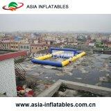 [فولّبلّ كورت] قابل للنفخ, قابل للنفخ ماء كرة الطائرة مجال من الصين