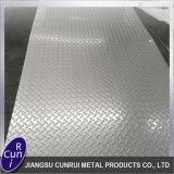 304 2b Ba из нержавеющей клетчатого стальную пластину лист цена