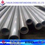 ASTM B337 Gr2 tubo di Gr5 della lega/tubo di titanio saldati e senza giunte in titanio