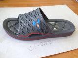 Macchina di modellatura del pattino dell'iniezione dei sandali di produzione di Pcu