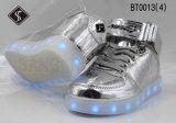 Hot meilleure LED chaussures pour la Mens Womens Boys Girls Sneakers rechargeable pour les chaussures de sport