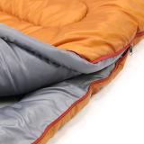 秋および冬の空の綿の寝袋
