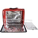 Les gâteaux de boire ou de stockage à froid du refroidisseur des sacs de livraison isolé UK