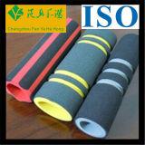 Feuille en caoutchouc d'isolation de mousse de cellules fermées de NBR/PVC