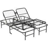 Colchões de cama de metal multifuncional Foundation