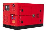 de Diesel 400kw Weichai Reeks van de Generator met Geluiddicht