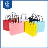 Förderung-Einkaufstasche-Packpapier-Träger-Beutel-Schmucksache-Beutel