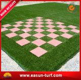 China proveedor exterior Césped Artificial Césped alfombra