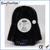 De Duidelijke Bank 12000mAh van de Macht van Star Wars Darth Vader (xh-Pb-252)