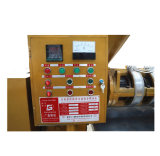 410kg/h combinées de l'huile d'arachide Making Machine avec la Filtration