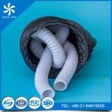 Manguera flexible de PVC puro/tubo/conducto/tubo fabricante