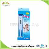 Thermomètre électronique Emergency d'enfants de Digitals d'essai rapide