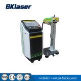 Alta macchina della marcatura del laser di marchio di prestazione di costo