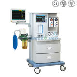 Ysav600m de Medische Machine van de Anesthesie van het Ziekenhuis Chirurgische Mobiele Multifunctionele Geavanceerde