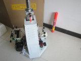 Máquina de carimbo quente pneumática Desktop do produto Tam-90-2 novo