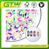De Inkt van de Sublimatie van de Kleurstof van Kiian van de hoogste Kwaliteit voor de Druk van de Directe en Sublimatie van de Overdracht