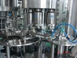 Het Vullen van de Frisdrank Machine/Bottellijn