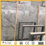 Mármol importado, natural de la Tundra de losas de mármol gris granito o azulejos