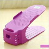 Viele Farben-kreative nichtverstellbare einteilige Schuh-Plastikzahnstange