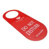 Пластиковый ПП и ПВХ не беспокоить Знак Отель ручку двери подвес